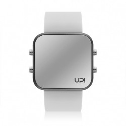 CEAS UPWATCH LED MATTE BLACK&WHITE