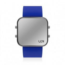 CEAS UPWATCH LED MATTE BLACK&BLUE