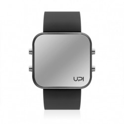 CEAS UPWATCH LED MATTE BLACK