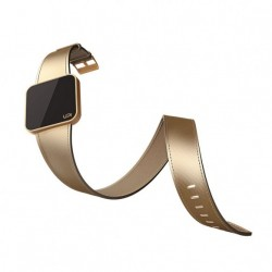 CEAS UPWATCH TOUCH JEWEL GOLD