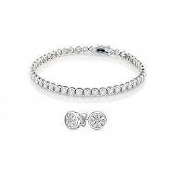 Bratara Damă Tenis Argint 925 Rodiat Cubic Zirconia Diamond