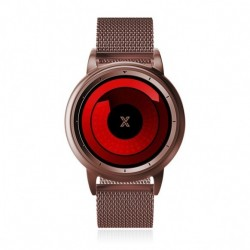 CEAS UNISEX XWATCH ROSE GOLD DIAVOLO