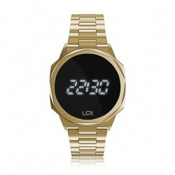 CEAS UNISEX UPWATCH ICON GOLD