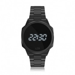 CEAS UNISEX UPWATCH ICON BLACK