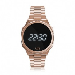 CEAS UNISEX UPWATCH ICON ROSE GOLD