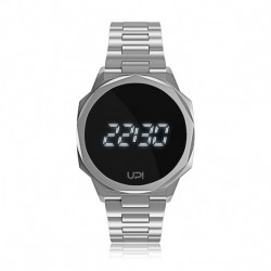 CEAS UPWATCH ICON ARGINTIU
