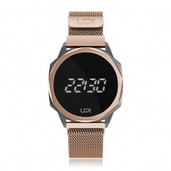 CEAS UPWATCH ICON ROSE GOLD