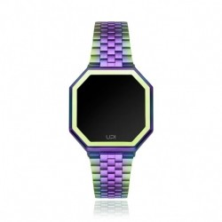 CEAS DE DAMA UPWATCH EDGE MINI COLORFUL CU TOUCH