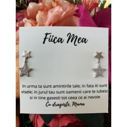 CERCEI PENTRU FIICA ( DE LA MAMA)